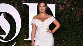 "Selena Gomez, dekolt Ashley Graham i aniołki ""Victoria's Secret na gali w Nowym Jorku"