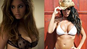 Kelly Brook vs Katie Price: wojna na biusty