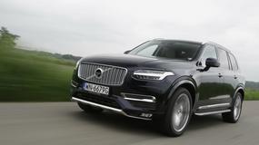 Test Volvo XC90 T6 AWD: Gdzie są te dwie tony?