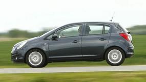 Opel Corsa D - dobry maluch, w rozsądnej cenie
