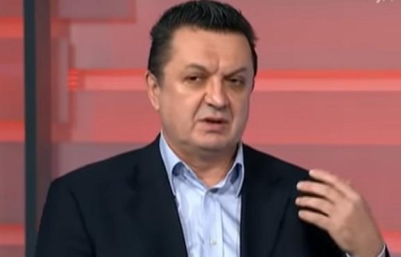 Dr Milanko Šekler