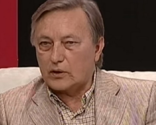 Dragoslav Lazić