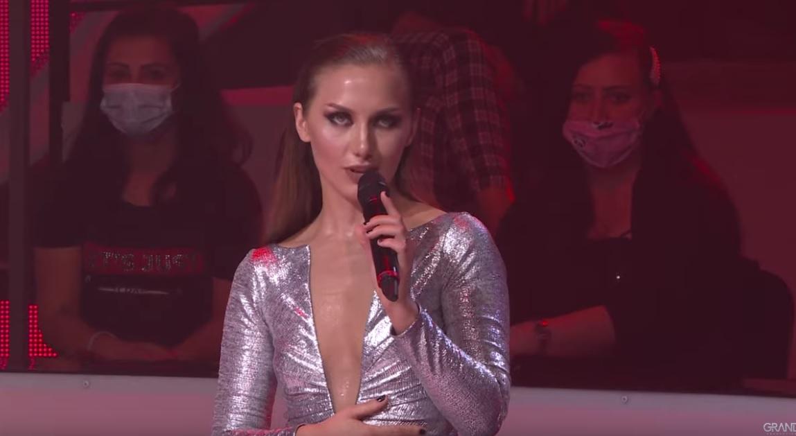 """Sinoć je sve oduševila u emisiji """"Zvezde Granda"""", a ova učesnica je snajka našeg GLUMCA!"""