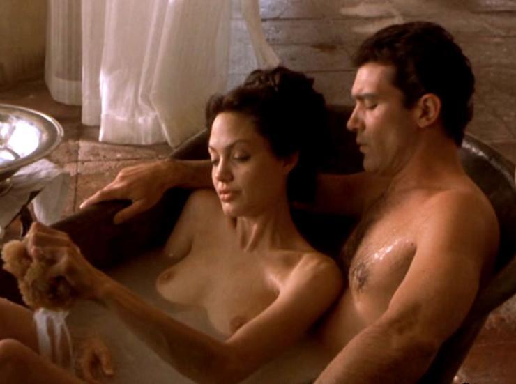 Angelina jolie movie sex scene good ass