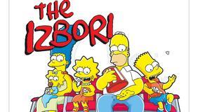 THE IZBORI Kada bi srpski političari zamenili uloge sa Simpsonovima, to bi izgledalo OVAKO
