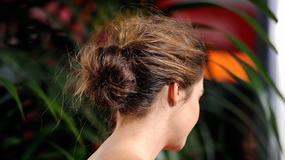 Gwiazdy w niedbałych fryzurach wyglądają niesamowicie