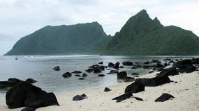 USA - Park Narodowy Samoa Amerykańskiego