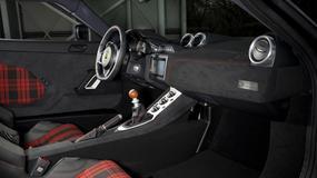 Lotus Evora Sport 410 - na cześć Jamesa Bonda