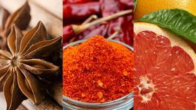 Rośliny, które przyspieszają metabolizm i pomagają spalić tłuszcz