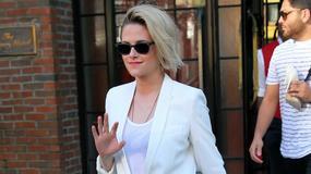 Odmieniona Kristen Stewart. Takiej jej jeszcze nie widzieliśmy