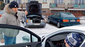 Auto na zimę: Nie daj się zaskoczyć zimie