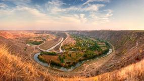 Największe atrakcje Mołdawii