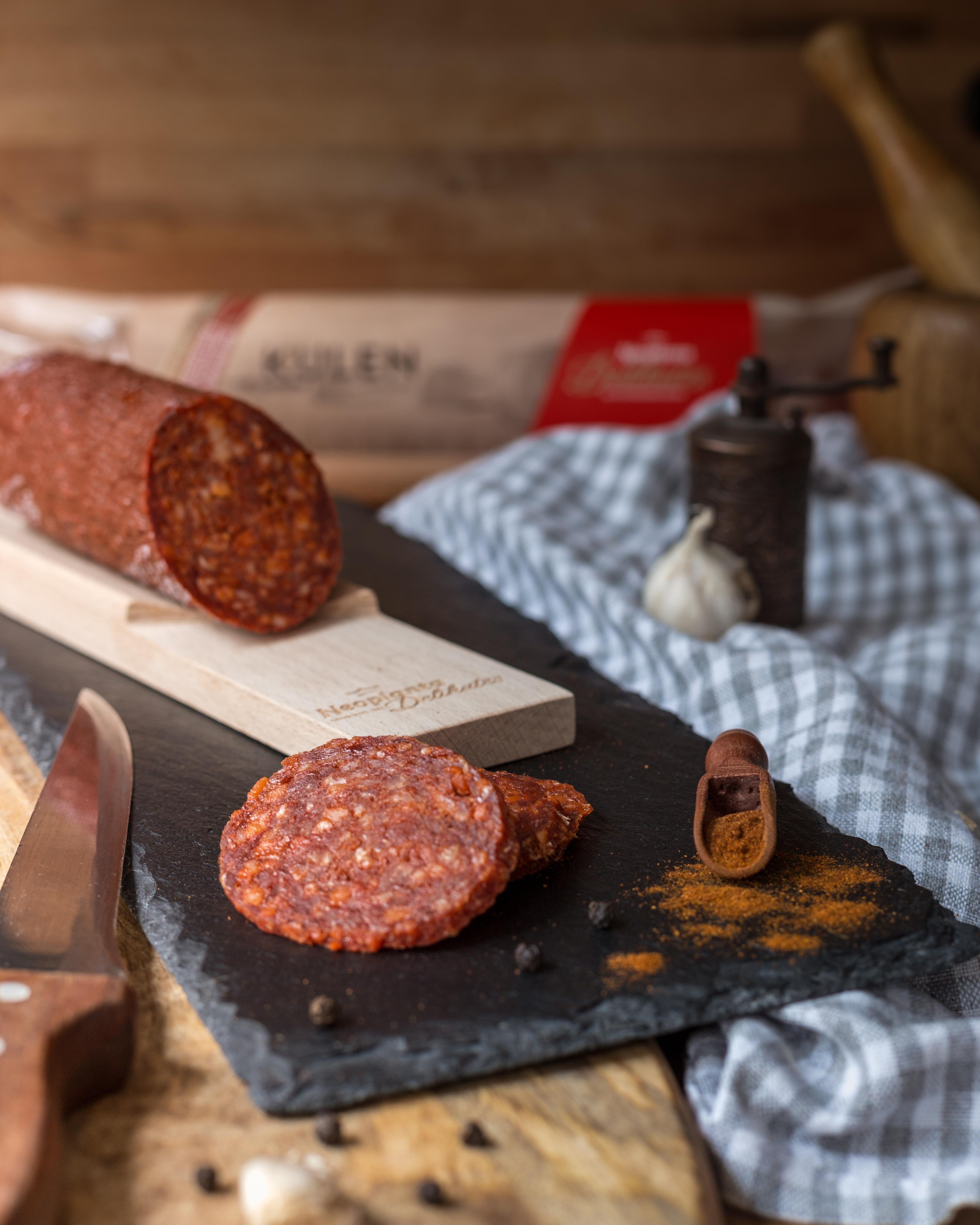 NEOPLANTA! Savršen spoj kulinarskih uticaja u Vojvodini daje savršene ukuse