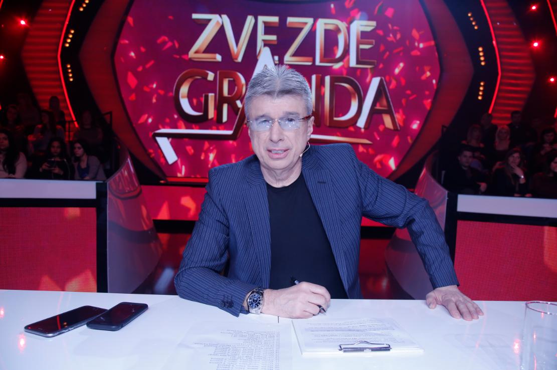 220.000 EVRA: Saša Popović iznenadio priznanjem!