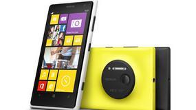 Nokia Lumia 1020 - relacja z konferencji w Nowym Jorku