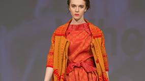 Adrian Who jesień-zima 2015/2016 - Fashion Week Poland Studio