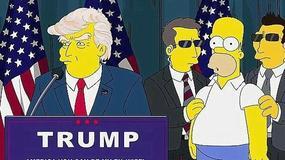 Kada vidite šta su sve predvideli Simpsonovi, ostaćete BEZ TEKSTA