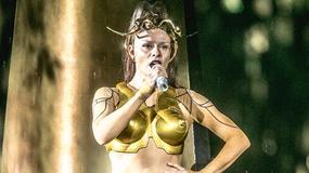 Natasza Urbańska w pierwszym na świecie wodnym musicalu 3D. Zobacz niesamowite zdjęcia