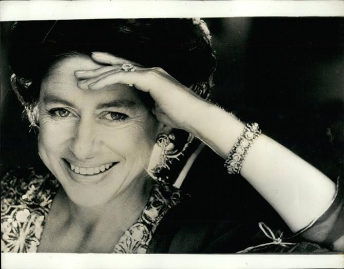Bila je modna ikona i jedna od najlepših žena svog vremena