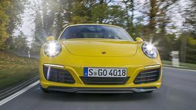 Porsche 911 Carrera S - Grzeczniejsze znaczy lepsze?