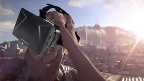 Dying Light - testowaliśmy nowe polskie zombie na Oculus Rifcie