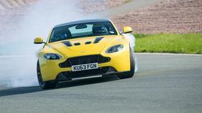 20 najszybszych seryjnych aut