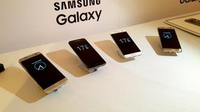 Samsung Galaxy S7 i S7 edge – premiera i nasze pierwsze wrażenia