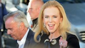 Nicole Kidman - co stało się z jej twarzą?