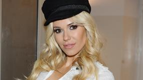 Klon Dody na salonach! Która polska aktorka chce przypominać wokalistkę?