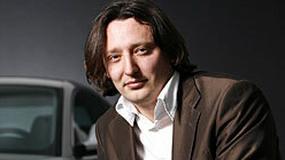 Jozef Kaban nowym szefem designerów Škody Auto