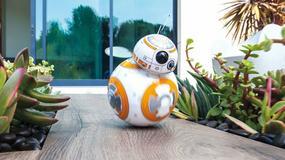 BB-8 - robot z Gwiezdnych Wojen jest prawdziwy i możesz go już kupić za 150 dolarów