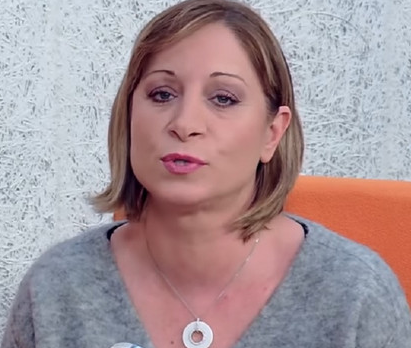 Sandra Lalatoivć