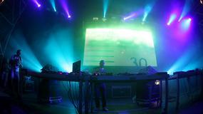 Audioriver Festival 2012 - dzień drugi