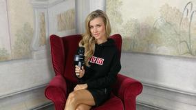 Joanna Krupa wzięła udział w sesji zdjęciowej dla legendarnej marki. Mamy zdjęcia i wideo zza kulis
