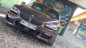 BMW 640d Gran Coupe - najwyższa pora | TEST