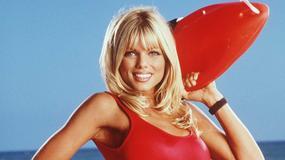 """20 lat temu kusiła wdziękami w serialu """"Słoneczny patrol"""". Jak wygląda teraz?"""