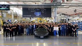 Rekord sprzedaży Lamborghini