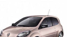 Renault Twingo tylko da kobiet