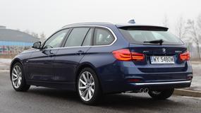 BMW 320d Touring – komfort ponad wszystko | TEST