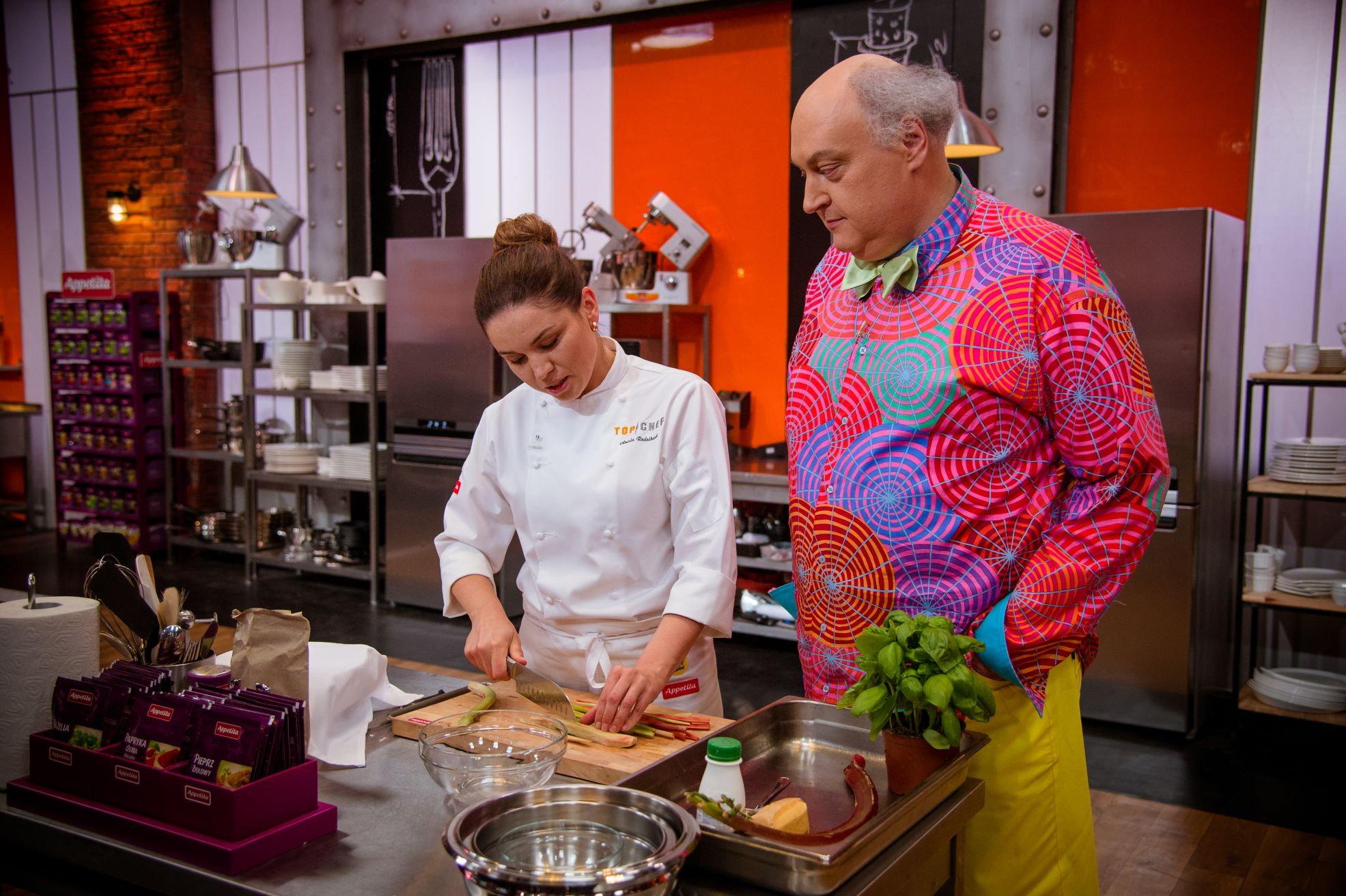 Rusza 5 Edycja Programu Top Chef Zobacz Kto Będzie