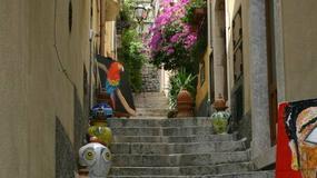 Włochy - Sycylia