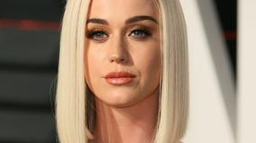 """Katy Perry zadała szyku na oscarowej imprezie z """"Vanity Fair"""". Miała sporą konkurencję..."""