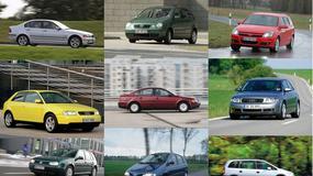 Top10: hity z importu - auta w cenie od 5 do 15 tys. zł