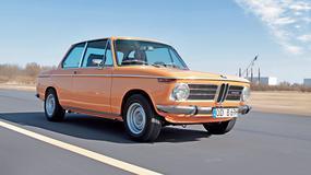 Rynek aut klasycznych - BMW, lata 70. w najwyższej cenie