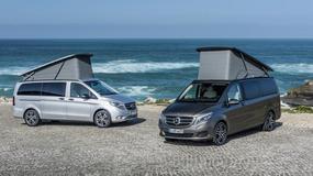 Mercedes-Benz Marco Polo i Marco Polo ACTIVITY