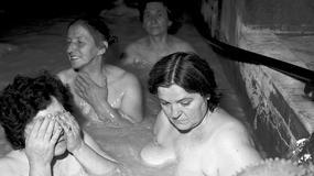 Artystka przez lata uwieczniała na zdjęciach kuracjuszy tradycyjnych uzdrowisk