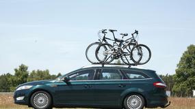 Jak przewozić rowery- na dachu czy na haku?