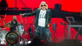 Guns N' Roses na koncercie w Gdańsku: niemożliwe stało się możliwym [ZDJĘCIA, RELACJA]