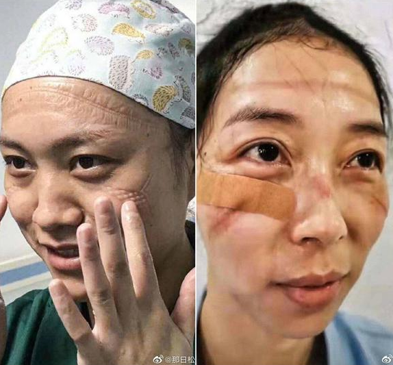 Lekari u Kini