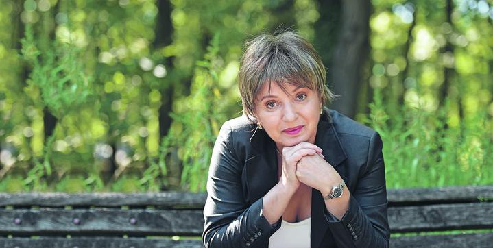ODUŠEVILA SVE! Mirjana Karanović se pojavila u emisiji i ŠOKIRALA PROMENOM!